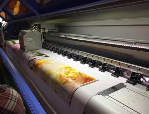 祝贺Proton Latex打印机在印刷市场成功推出